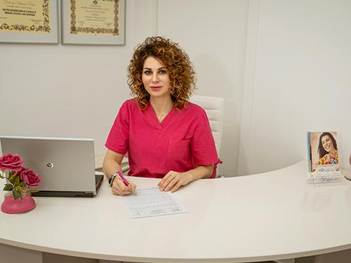 I nostri trattamenti | Medicina Estetica a Bologna | Centro medico Paris