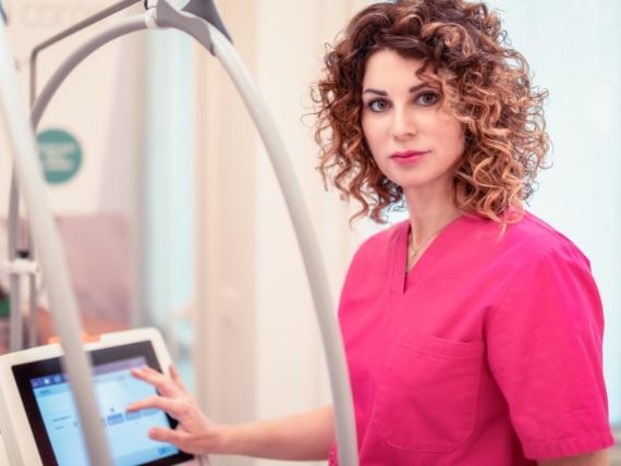 Dott.ssa Viviana Paris | Medicina Estetica a Bologna | Centro medico Paris
